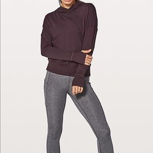 Lead the pack hoodie Lululemon